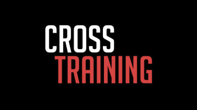 Other than running what do you do?- A cross training diary