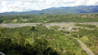 Mirador Río Upano