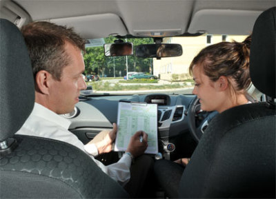 Friendly Driving Instructors