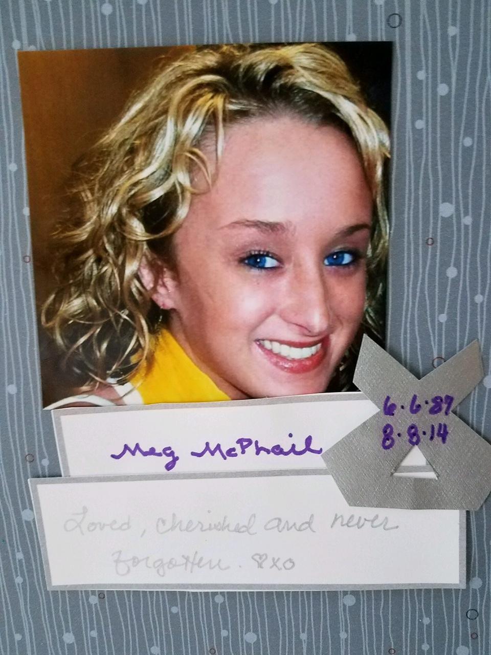 Meg McPhail