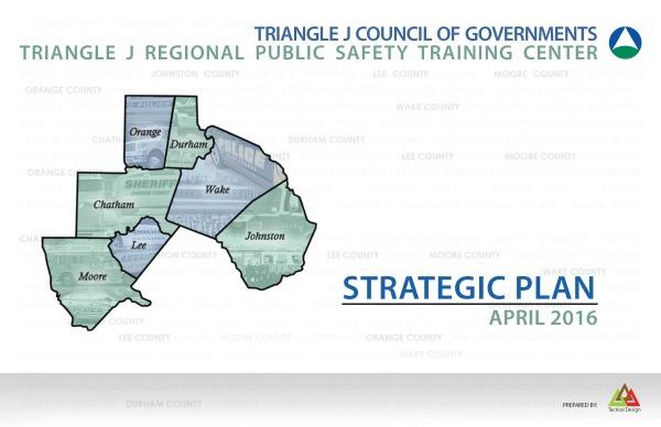 Strategic Plan Document Cover
