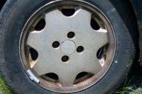 VW Wheel 1