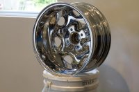 VW Wheel 3