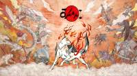 Okami HD, Video Games, Action, Adventure, Microsoft Windows, PlayStation4,