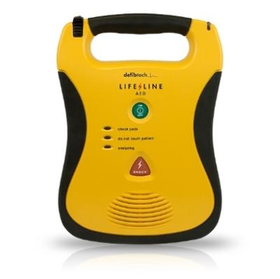 AED Machines