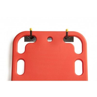 Spine Board Mounting Bracket