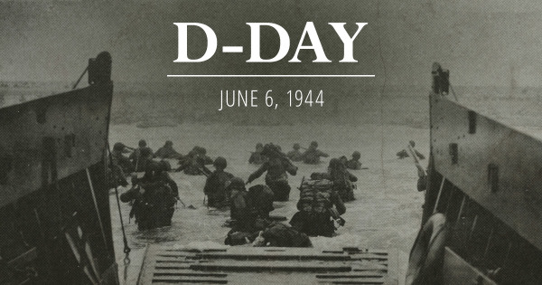 A Day that Changed World War II