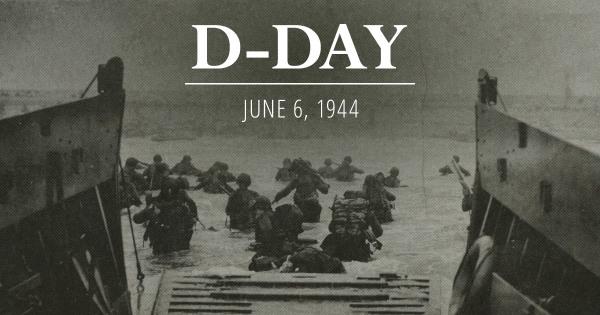 A Day that Changed World War II