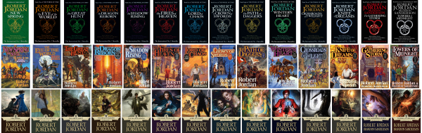 So You Want To Write a Series