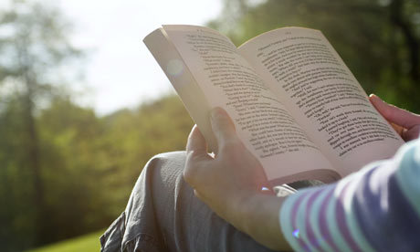 Reading and Writing: They Go Together