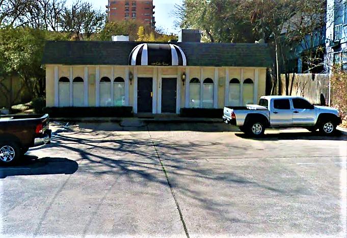 3519 Cedar Springs Rd