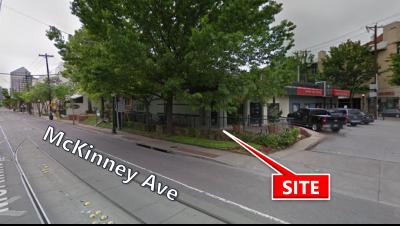 2909 McKinney Ave