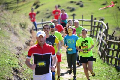 Maraton Fundata