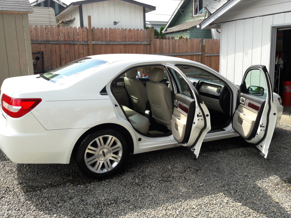 Car Services In Puget Sound Area