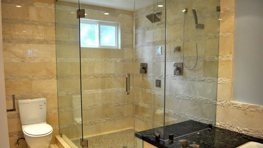 Frameless Shower Sale $988.90