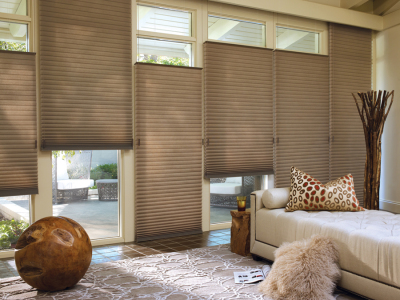 honeycomb shade, cellular shades