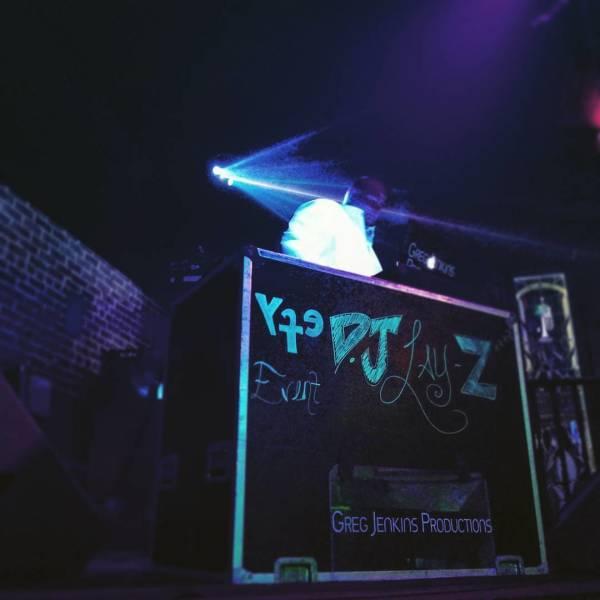 DJ Lay-Z