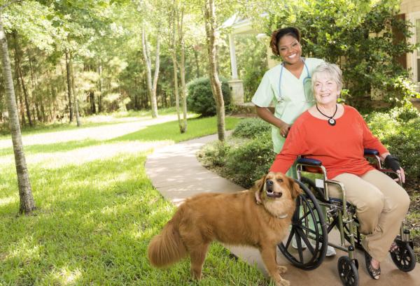 Alzheimer & Dementia Specialty