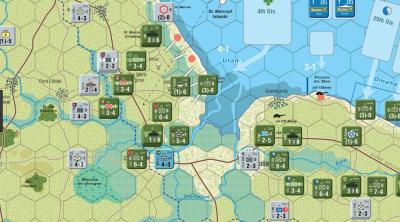 Classic War Games