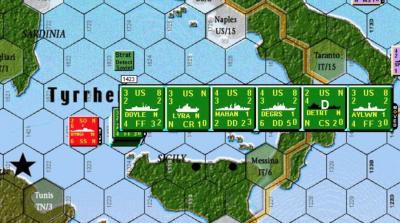 Fleet Games