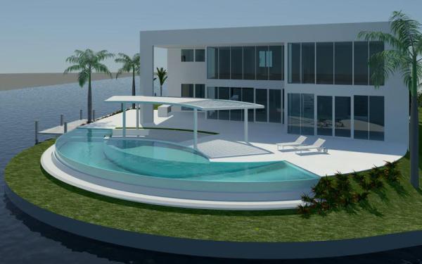 Villa Cabrera, Miami