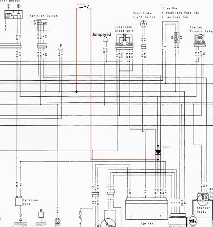 Starter Wiring Diagram Kawasaki Klr   Wiring Diagram on pilot relay wiring diagram, 5 pin relay wiring diagram, msd relay wiring diagram, superwinch relay wiring diagram, ford relay wiring diagram, bosch relay wiring diagram, compressor relay wiring diagram, hella relay wiring diagram,