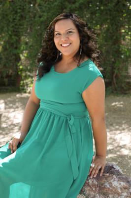 Claudia Gil