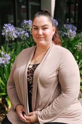 Samantha Gaona