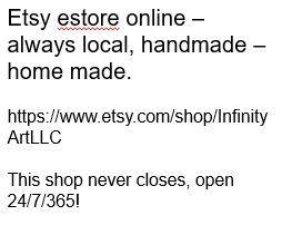 etsy, estore, shopping, shop, hand made, home made, artist, art art work