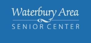 Logo for the Waterbuyr Area Senior Center, Waterbury, Vermont