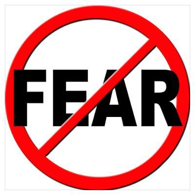 Fear of Accountability = Fear of Success (and 3 Ways to Overcome It)