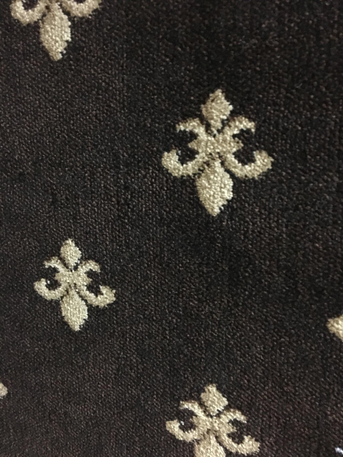 Carpet, area rugs, natural fibers, carpeting, rug, wall to wall carpet, plush, thick, comfortable, soft, clean carpet, dark, pattern, black with pattern, diamond pattern carpet