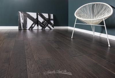 hardwood, flooring, floor, plank, naturally aged, midtown