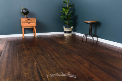 hardwood, flooring, floor, plank, naturally aged, Broadway Brown