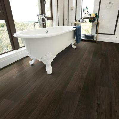 hallmark, luxury, vinyl, plank, wood looking, wood, margrave, teak, waterproof, courtier, collection, floor