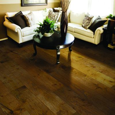 hallmark engineered hardwood alta vista collection oak carmel