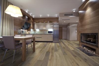 hallmark engineered hardwood alta vista collection oak malibu