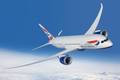FLIGHT REVIEW: British Airways Boeing 787-9 Economy Class AUS-LHR