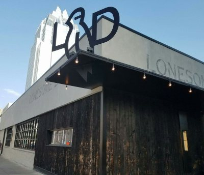 RESTAURANT REVIEW - Lonesome Dove Western Bistro Austin