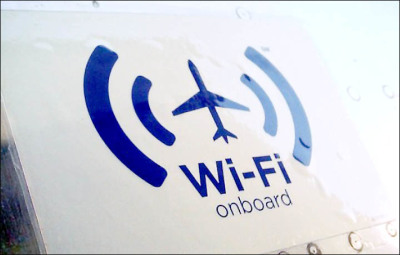Update on In-flight Wi-Fi - the Ins and Outs