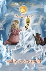 children's book, coin of fire, holly k szurpicki