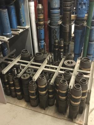 Cast Iron Bridge Plugs and Cement Retainers