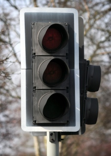 Storm tips: What to do if traffic lights are out