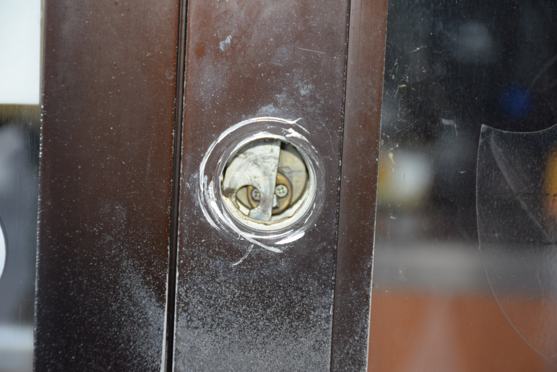 Businesses encouraged to take steps to prevent burglaries