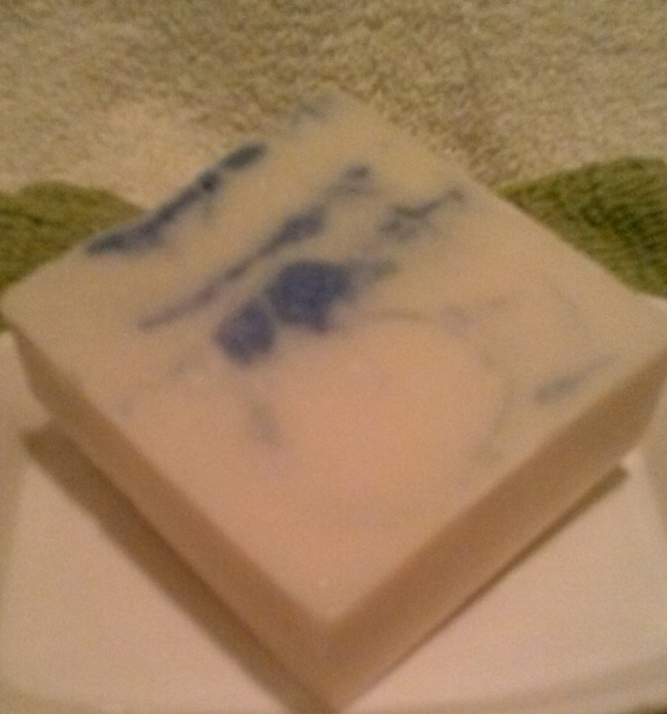 Just Clean Soap