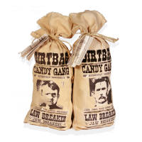 The Dirt Bag Candy Gang Packaging Project