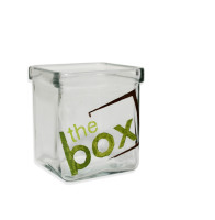 The Box Soaking Jar
