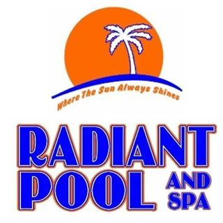 Radiant Pool & Spa