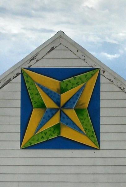 South Dakota Star