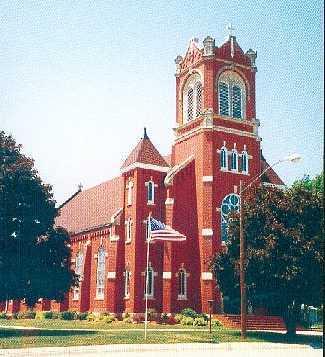 St Stephen's Catholic Church